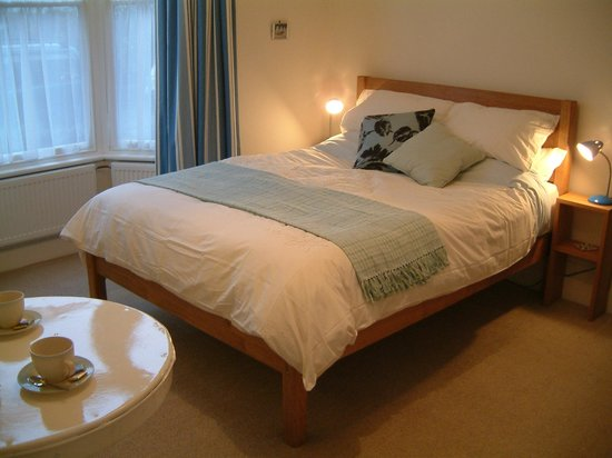 Hebden House Bed and Breakfast
