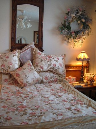 Mountview Cottage Bed & Breakfast