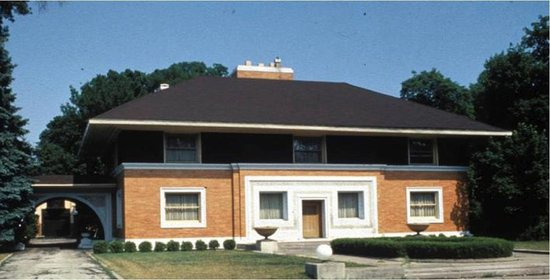 Sheriff Winslow House