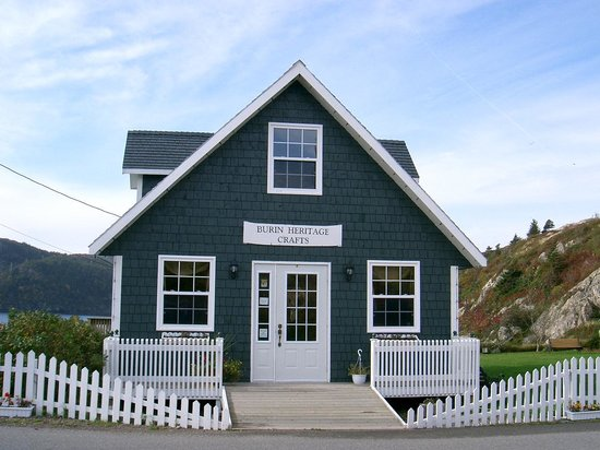 Photo of The Wheelhouse Inn Burin