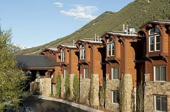 Wyoming Inn of Jackson Hole: Welcome to the Wyoming Inn Jackson Hole!