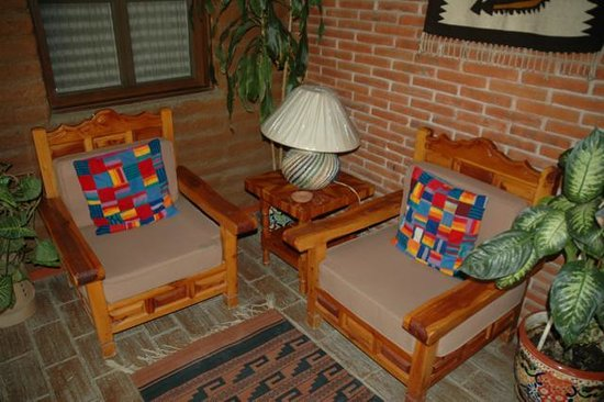 Tlalixtac de Cabrera bed and breakfasts