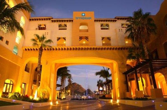 Photo of Hotel Cabo San Lucas