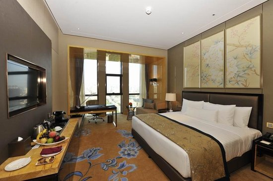 Room photo 8 from hotel Dongjin Business Tower
