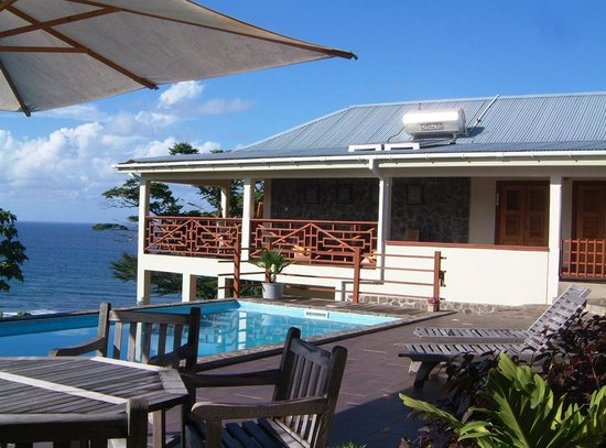 Bay View Lodges