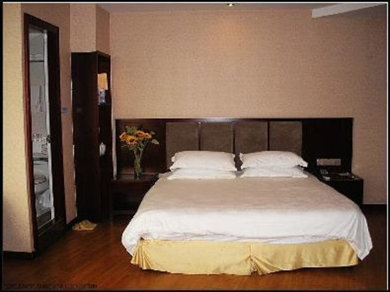 Photo of Huangjia Hotel Leping