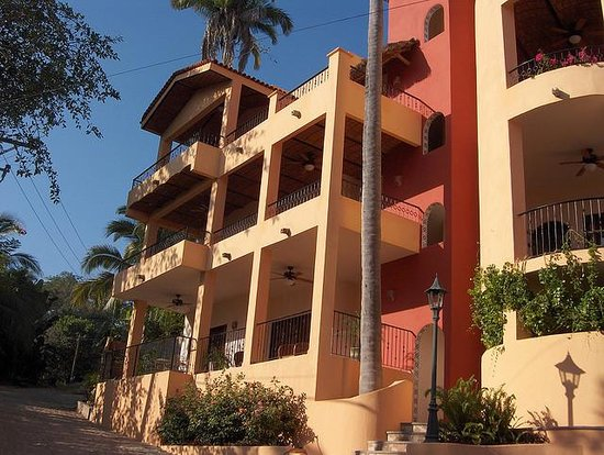 What to do in sayulita tripadvisor for Villas sayulita