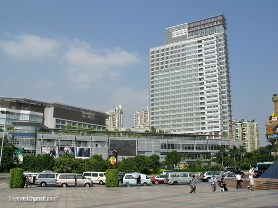Fuhuang Hotel