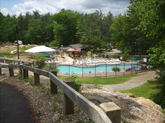 Pine Acres RV Resort