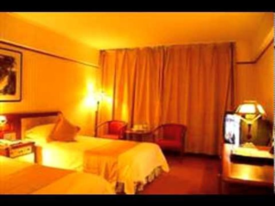 Ulaan Chab hotels