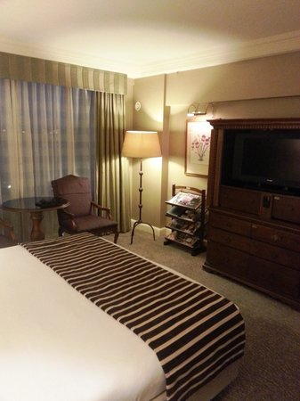 Stamford Plaza Brisbane: Room 612