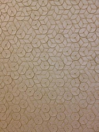 SpringHill Suites Hershey: wallpaper in bathroom that I am trying to find online