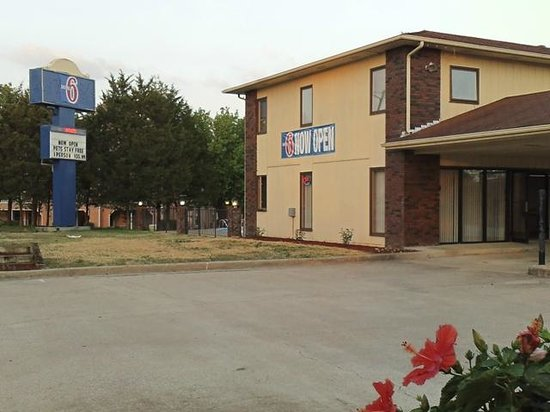 Motel 6 Branson