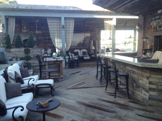 Olive Boutique Hotel: A Great Monday Morning at the Rooftop