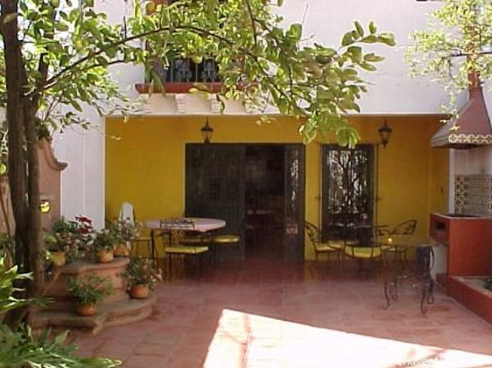 Photo of Hostel Alcatraz San Miguel de Allende