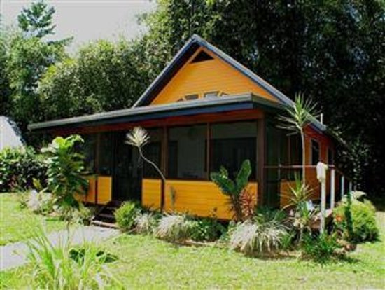 Photo of Lillypads Cottages Mission Beach