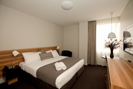 Photo of Metro Motor Inn Central Sydney