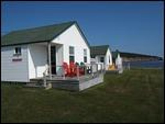 The Point Cottages by the Sea