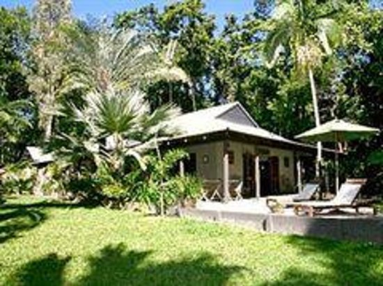 Mossman Fantail B&B