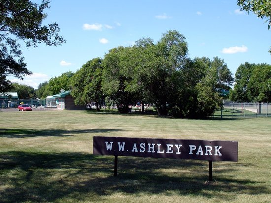 Photo of Ashley Park Waitotara