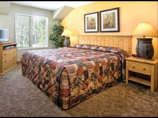 WorldMark Canmore