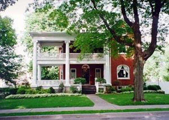 Photo of Blairview Bed & Breakfast Cambridge