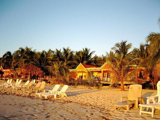 Photo of Abaka Bay Resort Ile-a-Vache