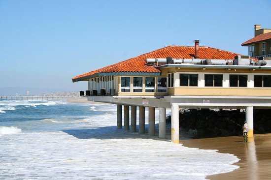 Charter House-Ocean Beach Hotels