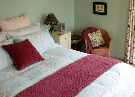 Riverdale Farm Bed & Breakfast