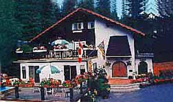 Alta Vista Chalet