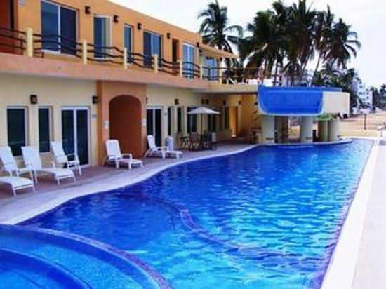 Photo of Suave Vida Hotel and Suites Manzanillo