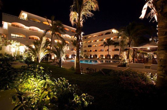Mazatlan Ocean Front Inn