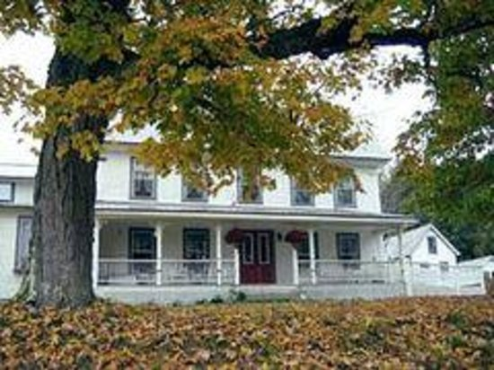 Blueberry Farm Bed & Breakfast