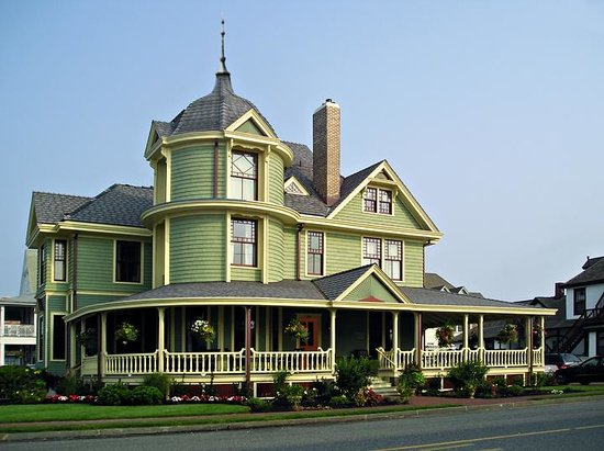Long Beach Inn