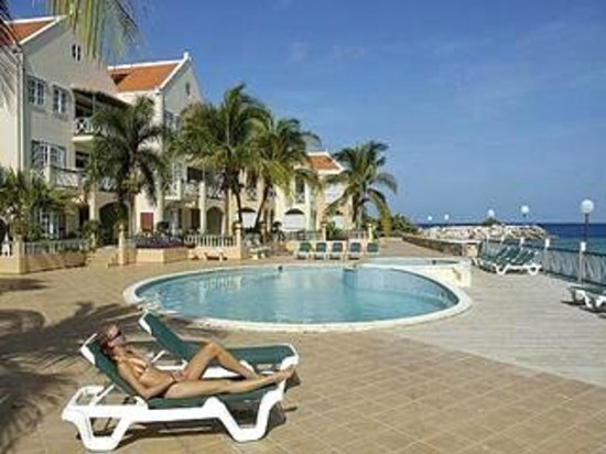 Photo of Port Bonaire Resort Kralendijk