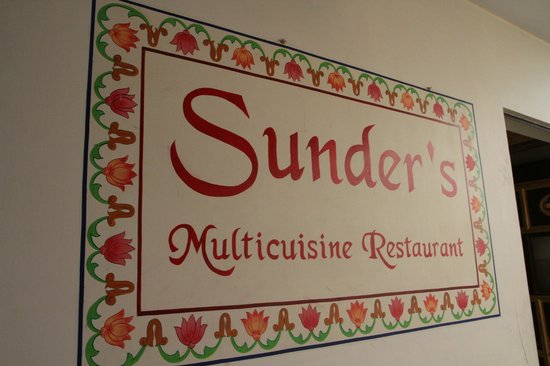 Sunder Palace Guest House: 