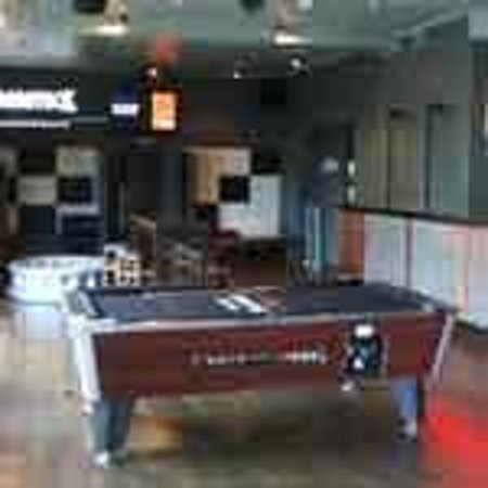 The Stadium Sports Bar