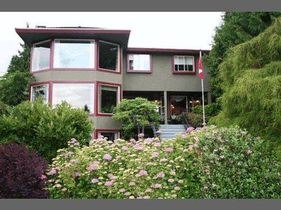 Photo of Beachview Retreat B&B North Vancouver