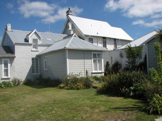 Photo of Eden Lodge Oamaru