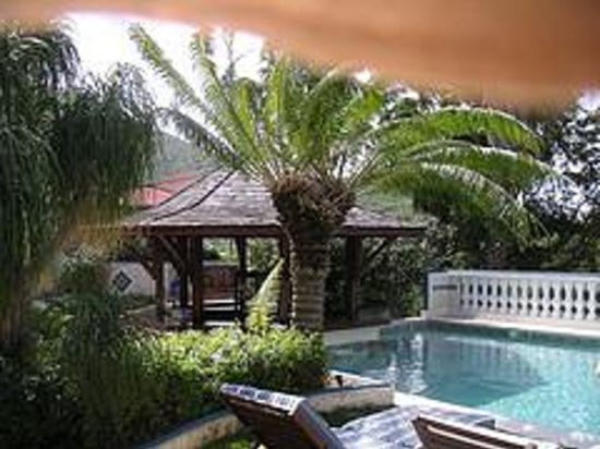 Photo of Hotel Le Patio Marigot