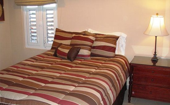 Villa Coral Guesthouse