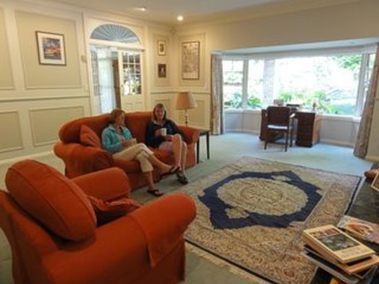 relax at Havelock North B&amp;B