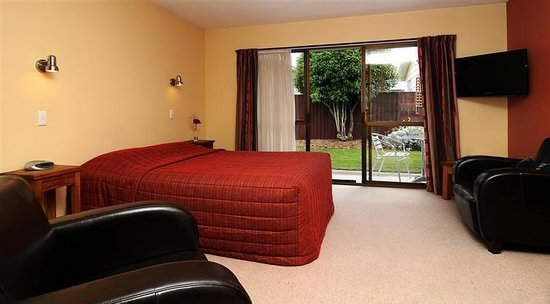 Photo of Middlepark Motel Christchurch