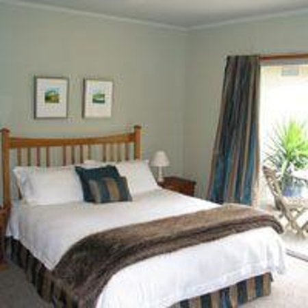 Pukanui Bed and Breakfast