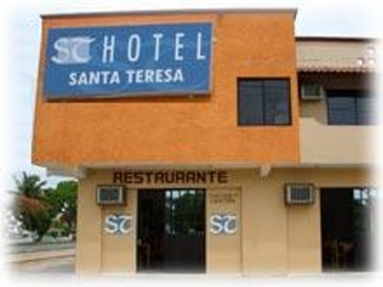 Photo of Hotel Santa Teresa Chetumal
