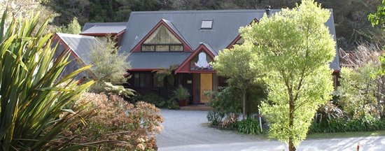 Photo of Pujjis Boutique Accommodation Wellness Retreat Nelson