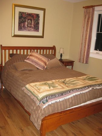 Photo of The Regatta Vancouver Bed and Breakfast