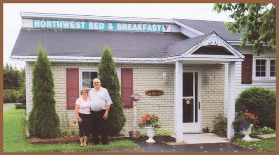 Northwest Lodge Bed & Breakfast