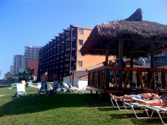South Shore Motel