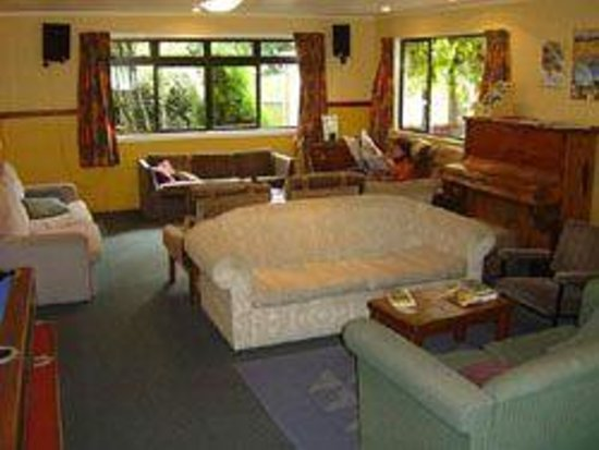 Photo of Sunset Lodge Backpackers Taupo